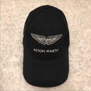 Aston Martin Hat